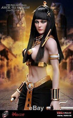 TBLeague PHICEN Seamless Female Body Anck Su Namun Princess of Egypt 1/6 Figure