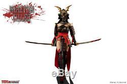TBLeague PHICEN Seamless Female Body Japanese Phantom Killer 1/6 Figure