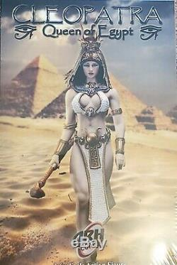 TBLeague PHICEN Seamless Female Body Sexy Cleopatra Queen of Egypt 1/6 Figure