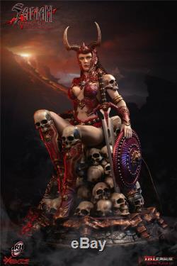 TBLeague PHICEN Seamless Female Body THE GODDESS OF WAR SARIAH 1/6 Figure