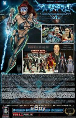 TBLeague PL2018-88 Lightning Goddess TRICITY 1/6 Female Body Figure Collecte Toy