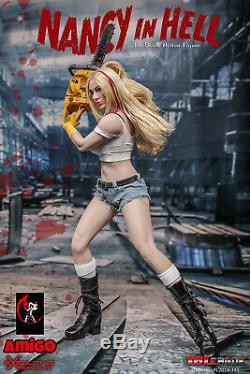 TBLeague PL2019-145 Nancy in Hell 1/6th Action Female Figure Collectible Toys