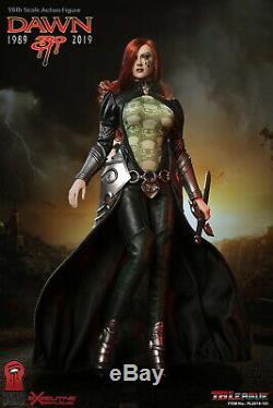 TBLeague PL2019-151 1/6 Dawn 30th Anniversary Seamless Female Figure Model