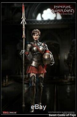 TBLeague Phicen 1/6 Action Figure 12 Female Imperial Guardian PL2019-160