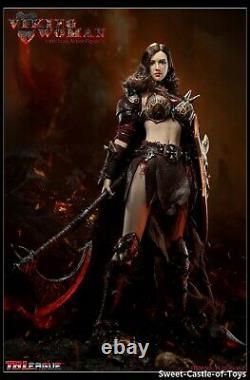 TBLeague Phicen 1/6 Action Figure Female Viking Woman PL2020-162 In Stock
