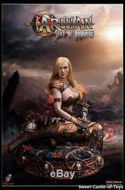 TBLeague Phicen 1/6 Female Action Figure Arhian City of Horrors PL2019-146
