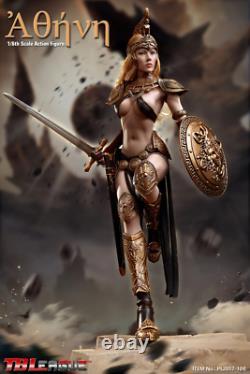 TBLeague Phicen 1/6 Scale 12 Athena Goddess of Wisdom Warrior Figure 2017-106