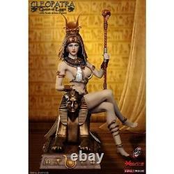 TBLeague Phicen 1/6 Scale 12 Cleopatra Queen of Egypt Action Figure 2019-138