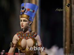 TBLeague Phicen Seamless Female Body Queen consort of Egypt Nefertiti 1/6 FIGURE