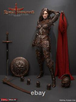 TBLeague Phicen Seamless Female Body Royal Defender Knight Golden 1/6 FIGURE