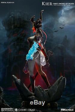 TBLeague x Sideshow PL2019-141 1/6 Kier-First Sword of Death 12'' Female Figure