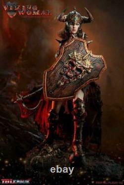 Tbl League 1/6 Scale Female Viking Woman Warrior Collectors Figure It No Pl2020