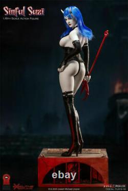 Tbl League 1/6 Scale Sinful Suzi Female Collectible Figure Item No Pl2019-150