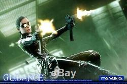 Toys Works 1/6 TW012 Trinity Guidance 12inch Female Action Figure Dolls Presale