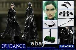 Toys Works TW012 1/6 Scale Guidance Trinity Female Agent 12inches Action Figure