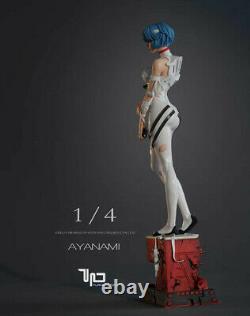 Turning Point Studio 1/4 TPEVA-01 Ayanami Rei Female Figure Statue Toys Presale