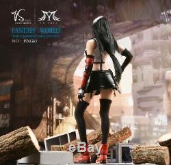 VSTOYS 1/6 19XG63 Tifa Lockhart Goddess of Fantasy 12 Presale Female Figure