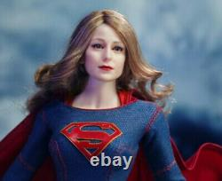 WAR STORY 1/6 Scale WS004 Melissa Benoist Girl Female 12inch Action Figure Toys