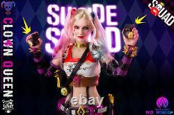 War Story 1/6 Clown Queen Female Joker Action Figure WS010-A Collectible