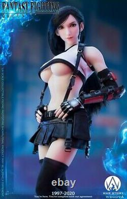 War Story WS009A 1/6 Fantasy Fighting Queen Female Action Figure Collections