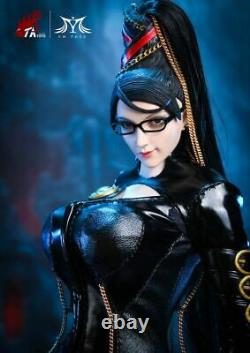 YM Toys 16 Scale Witch Angel (female fantasy figure) YMT-JZ01