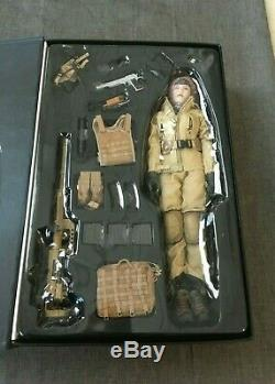 ZC Girl 1/6 Scale 12 Female Sniper Muriel Collectible Action Figure
